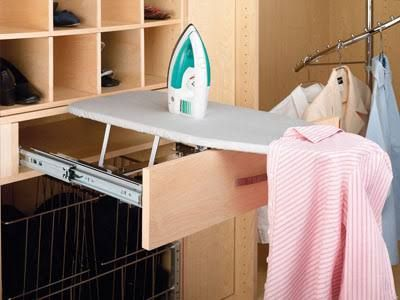 pull out ironing board - Google Search