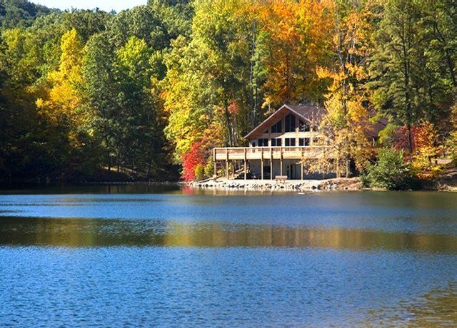 Norris Lake Tennessee If You Go There Once You Will