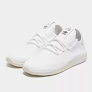 guapo 100% autenticado colores delicados adidas Originals x Pharrell Williams Tennis Hu | Trainers women ...