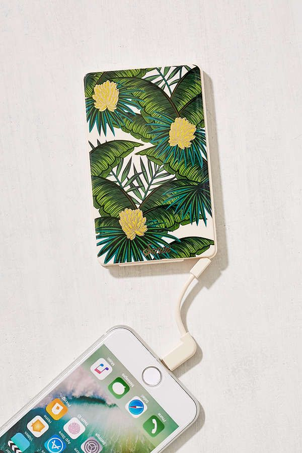 b0338186a2 Sonix Coco Banana Portable Power iPhone Charger | Tech Zone