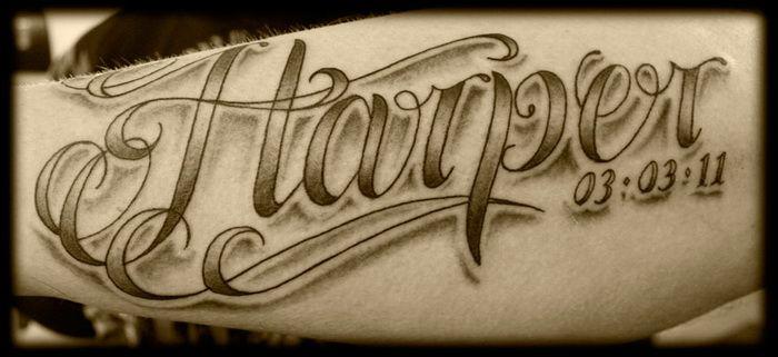 Tattoo Fonts For Men Google Search Tatoo Fonts