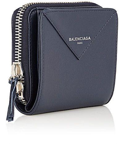 Balenciaga Wallet Bag