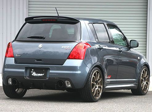suzuki swift sport swift pinterest suzuki swift. Black Bedroom Furniture Sets. Home Design Ideas