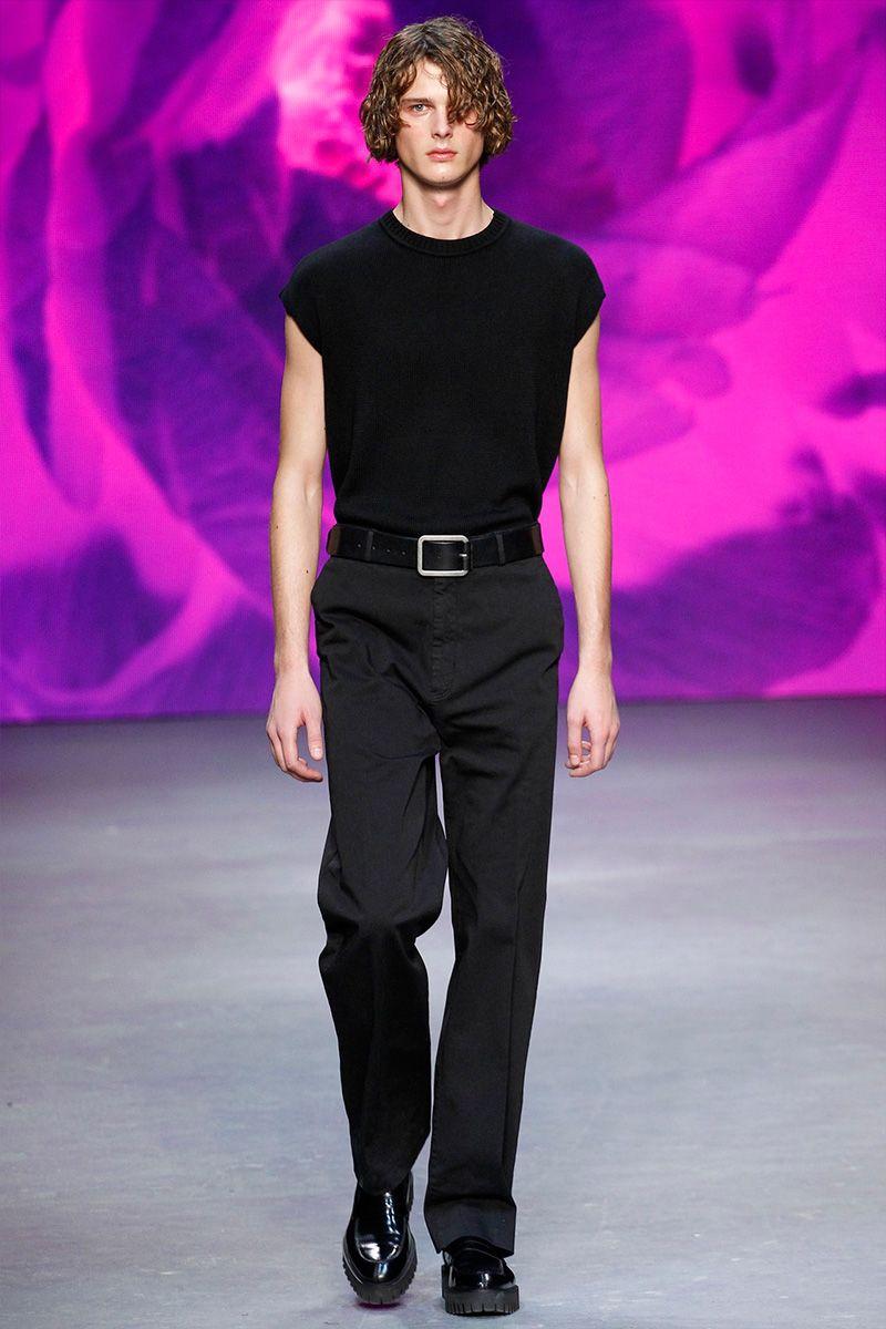 Tiger Of Sweden Fall Winter 2016 Otoño Invierno #Menswear #Trendes #Tendencias #Moda Hombre - F.Y!