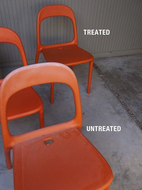 How To New Life For Ikea S Urban Chairs Ikea Chair Plastic