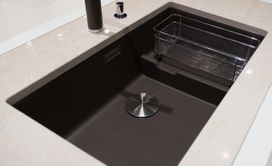 Blanco Cinder U2013 Kitchen Studio Of Naples Inc Blanco Cinder Sink10