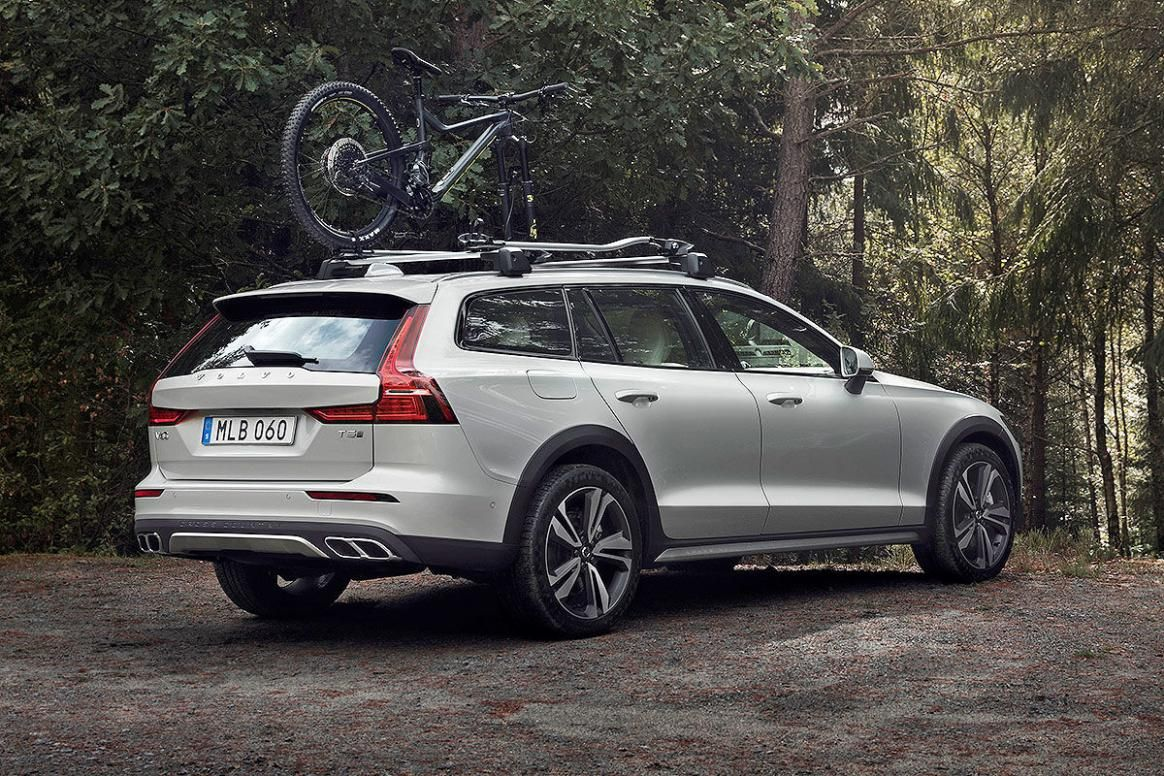 volvo cross country 2021 exterior in 2020  volvo v60