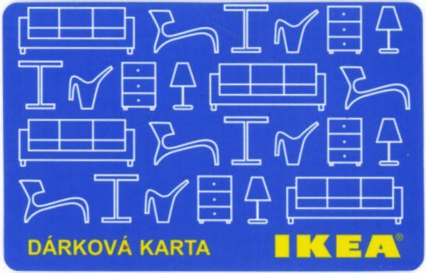 ikea karta Dárková karta IKEA. Všichni ví, že Ikeu miluju! Rozhodně mě potěší  ikea karta