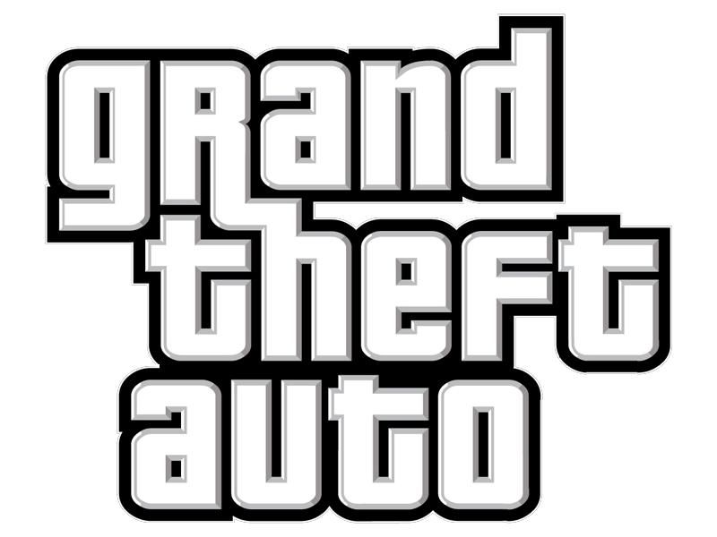 Gta Logo Google Search Grand Theft Auto Grand Theft Auto Games Theft