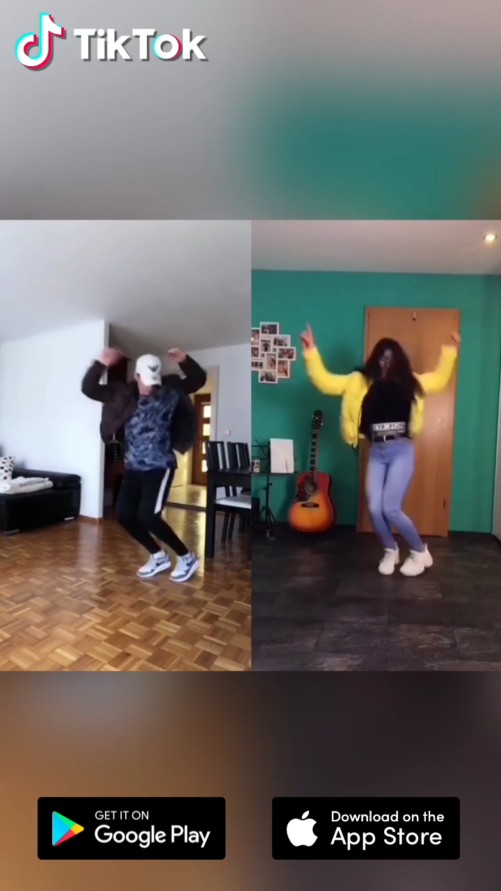 Dance Like This Download Tiktok To Watch More Funny Videos Life S Moving Fast So Make Every Second Count Da Dance Like This Dance Videos Cool Dance Moves