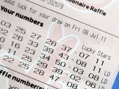 About the Euromillions lottery | Euromillions.com