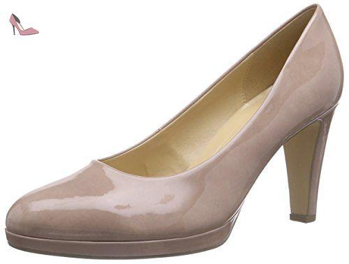 Gabor 61-280 escarpins femme, schuhgröße_1:42 EU;Farbe:rose