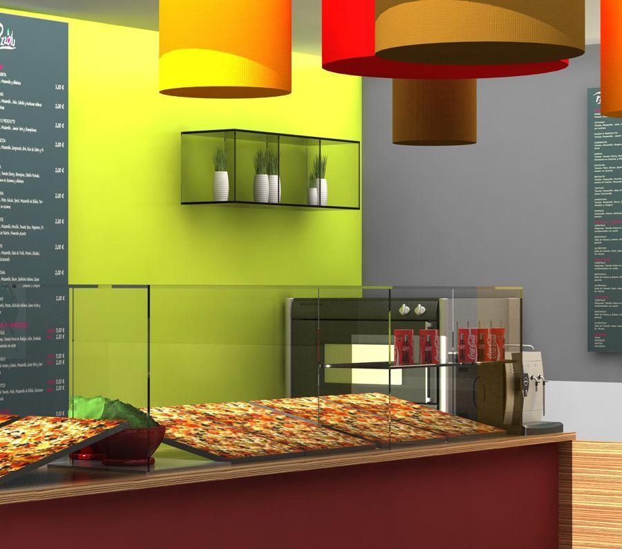 Estudio de diseño de interiores ubicado en Madrid. Especializados en vivienda y…