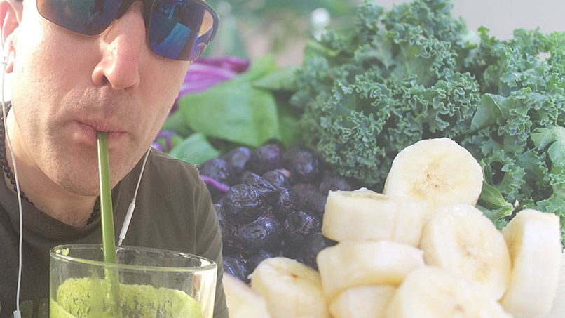5 Ways to Start Preparing for a Juice Cleanse Juice