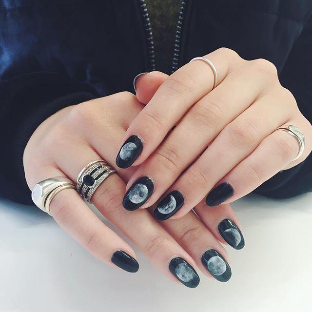 Imarni Nails High Fashion Nail Designs Misc Pinterest Nail