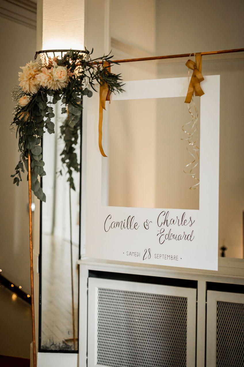 Mariage Fleuri Villa Quai Sturm Lancé de bouquet
