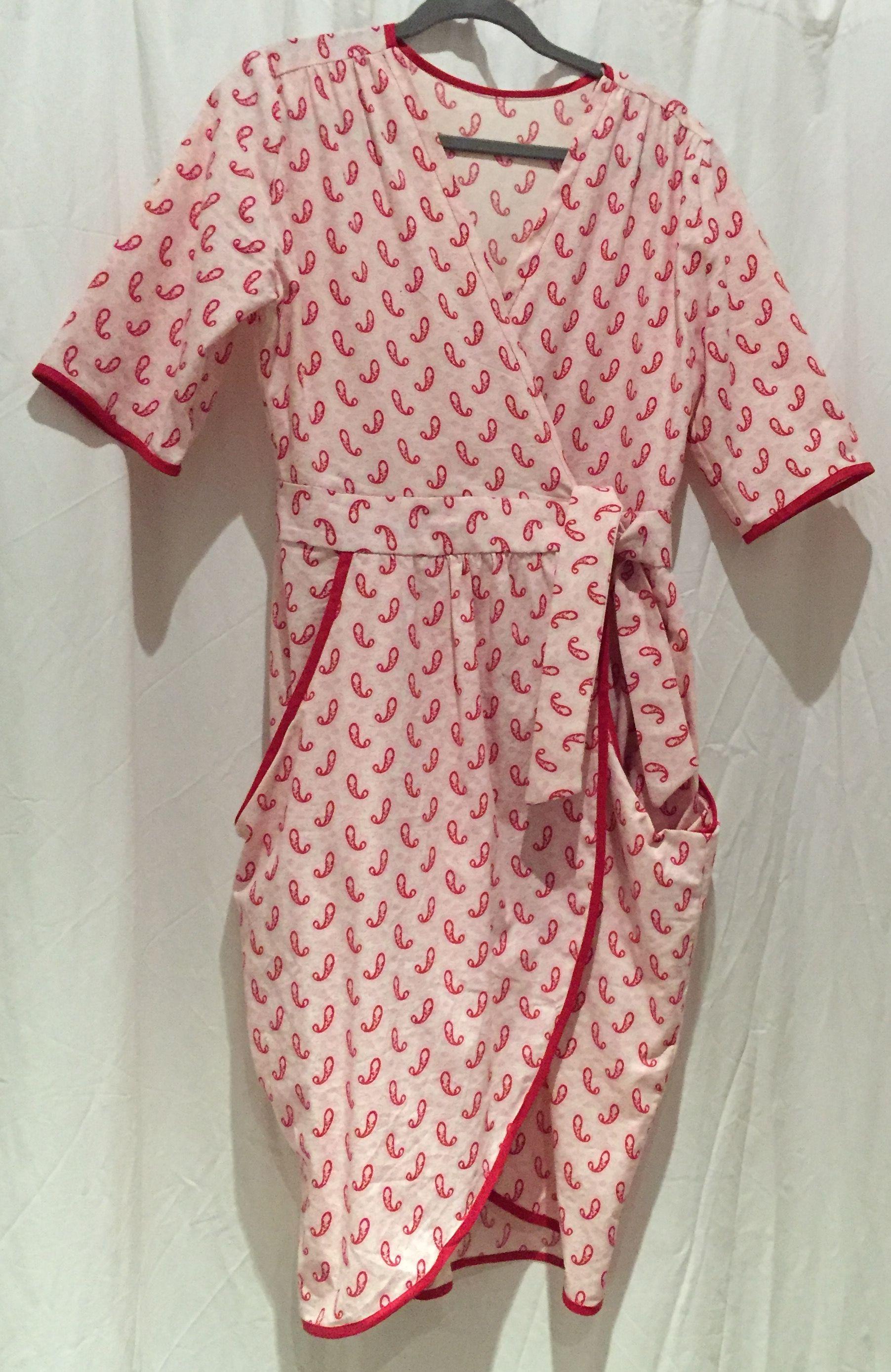 Schnittmuster Kleid Sally [Digital] | Schnittmuster kleid ...