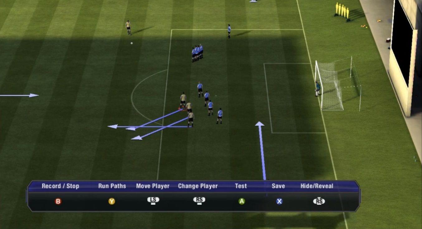 Score Every Time With This FIFA 13 Custom Free Kicks