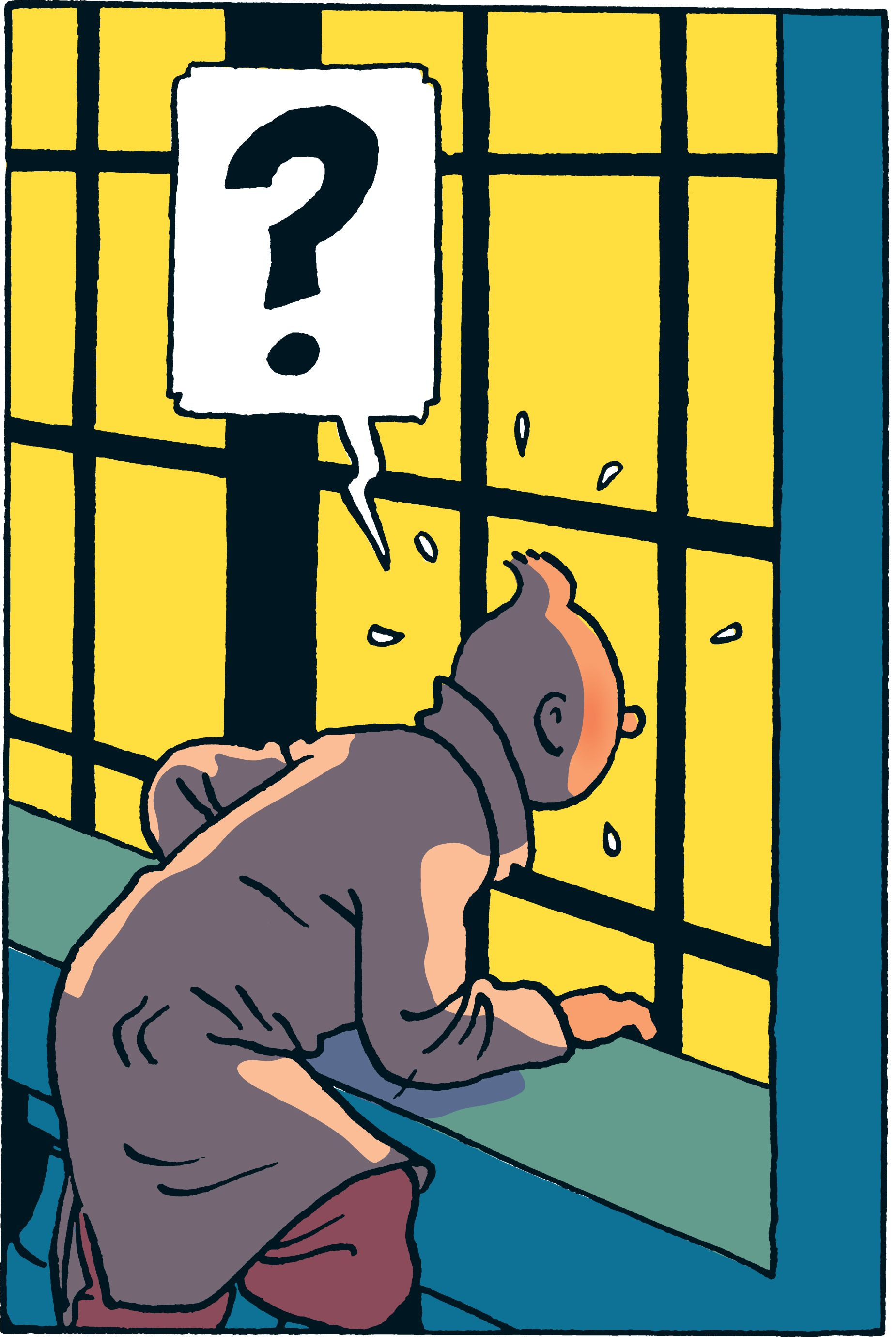 hergé exhibition somerset house - until 31 january 2016
