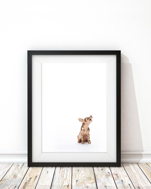 Modern Nursery Photographic print- Pigs 2 by ModMenage on Etsy https://www.etsy.com/listing/265885612/modern-nursery-photographic-print-pigs-2
