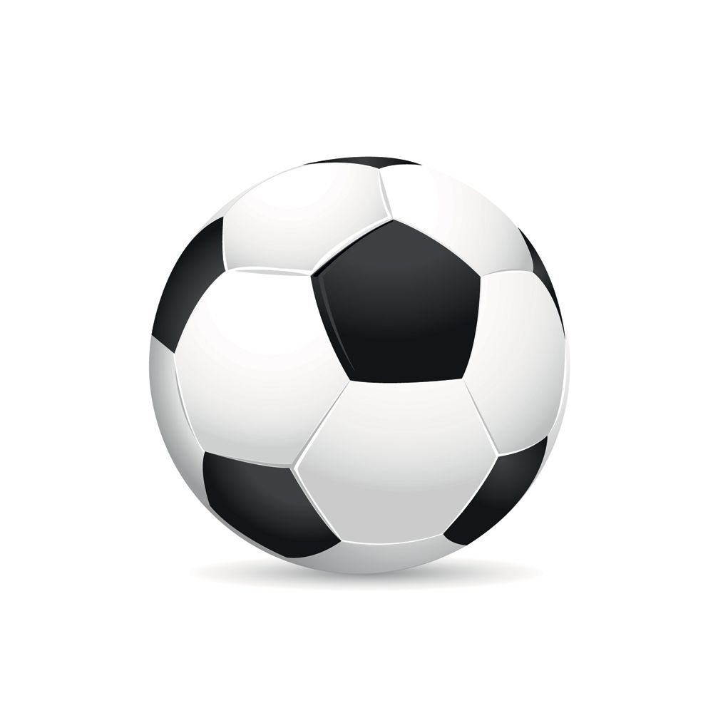 How To Create A Realistic Soccer Ball In Adobe Illustrator Noupe Illustrator Tutorials Adobe Illustrator Tutorials Soccer