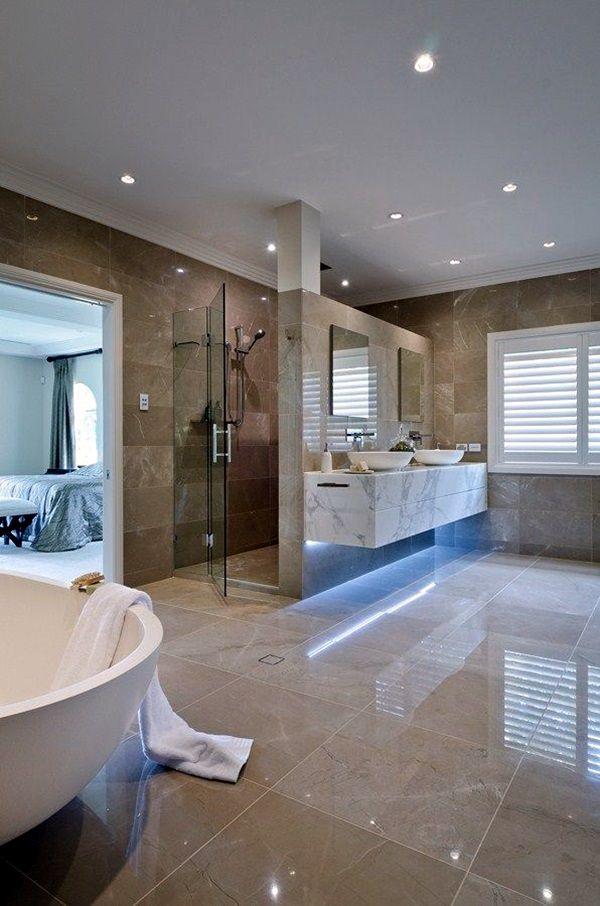 40 Luxury High End Style Bathroom Designs Beautiful Bathrooms