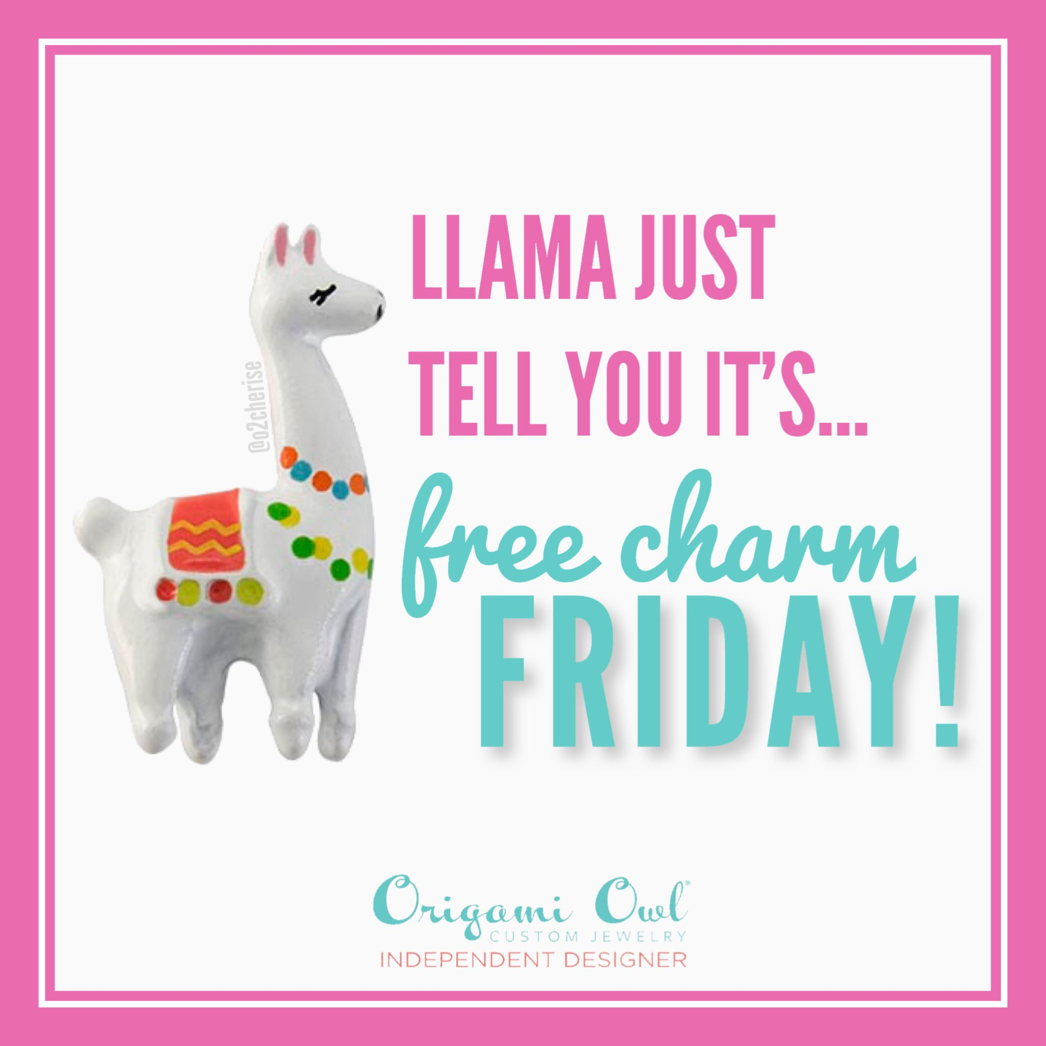 Free charm Friday origami owl graphic | Origami Owl in ... - photo#44
