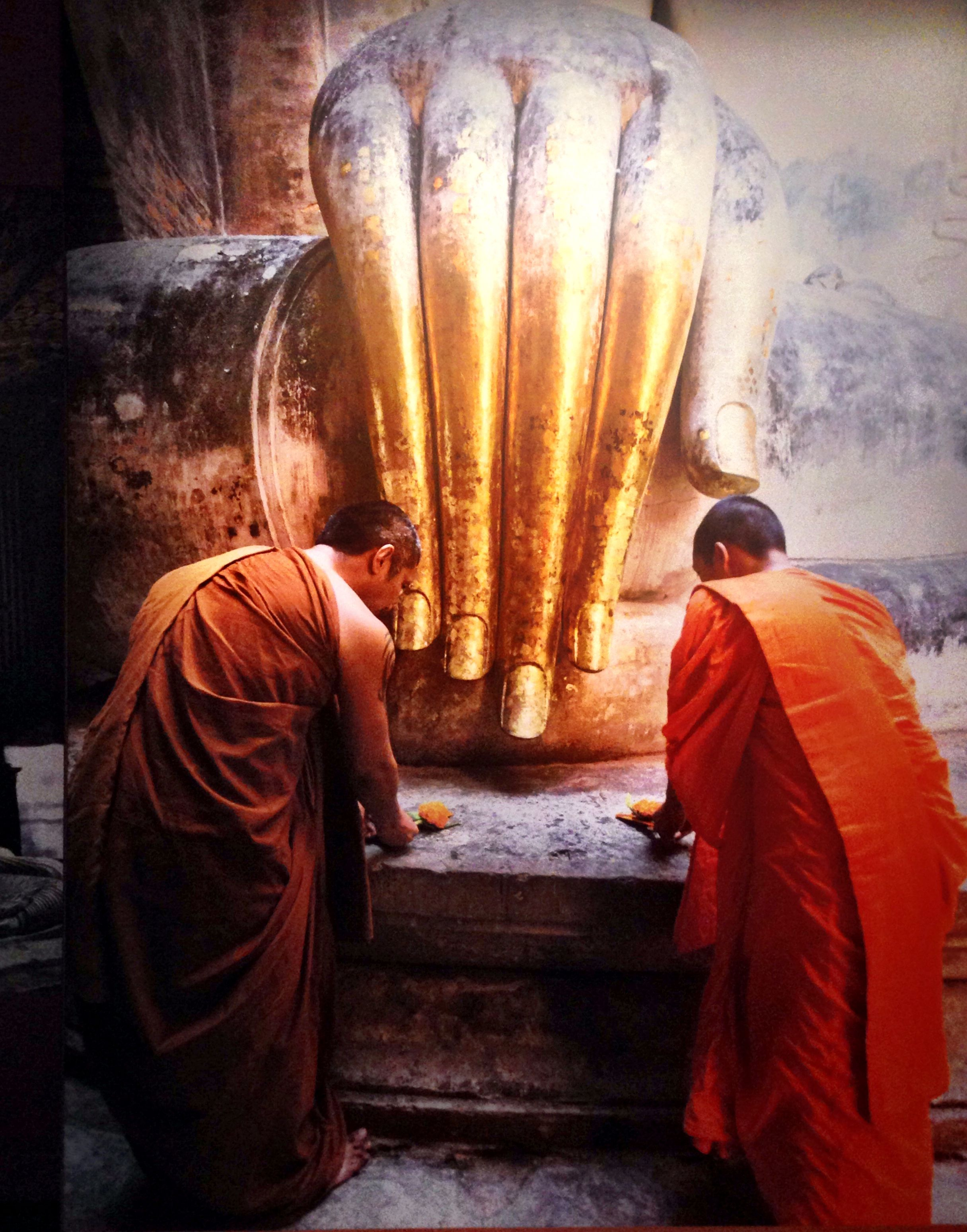 Boeddha expositie @tropenmuseum