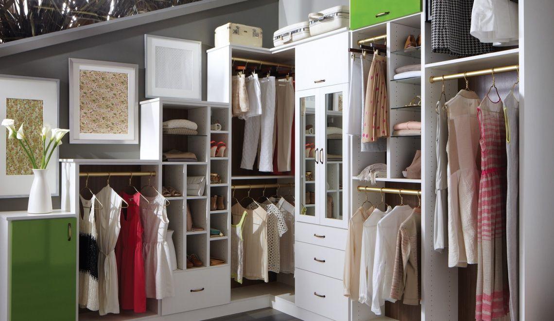 Closets U0026 Closet Organizers | California Closets
