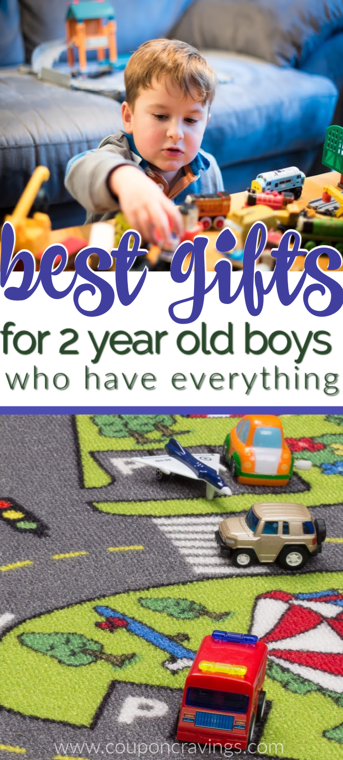 Looking for best gifts for 2 year old boys? Maybe 2 year ...