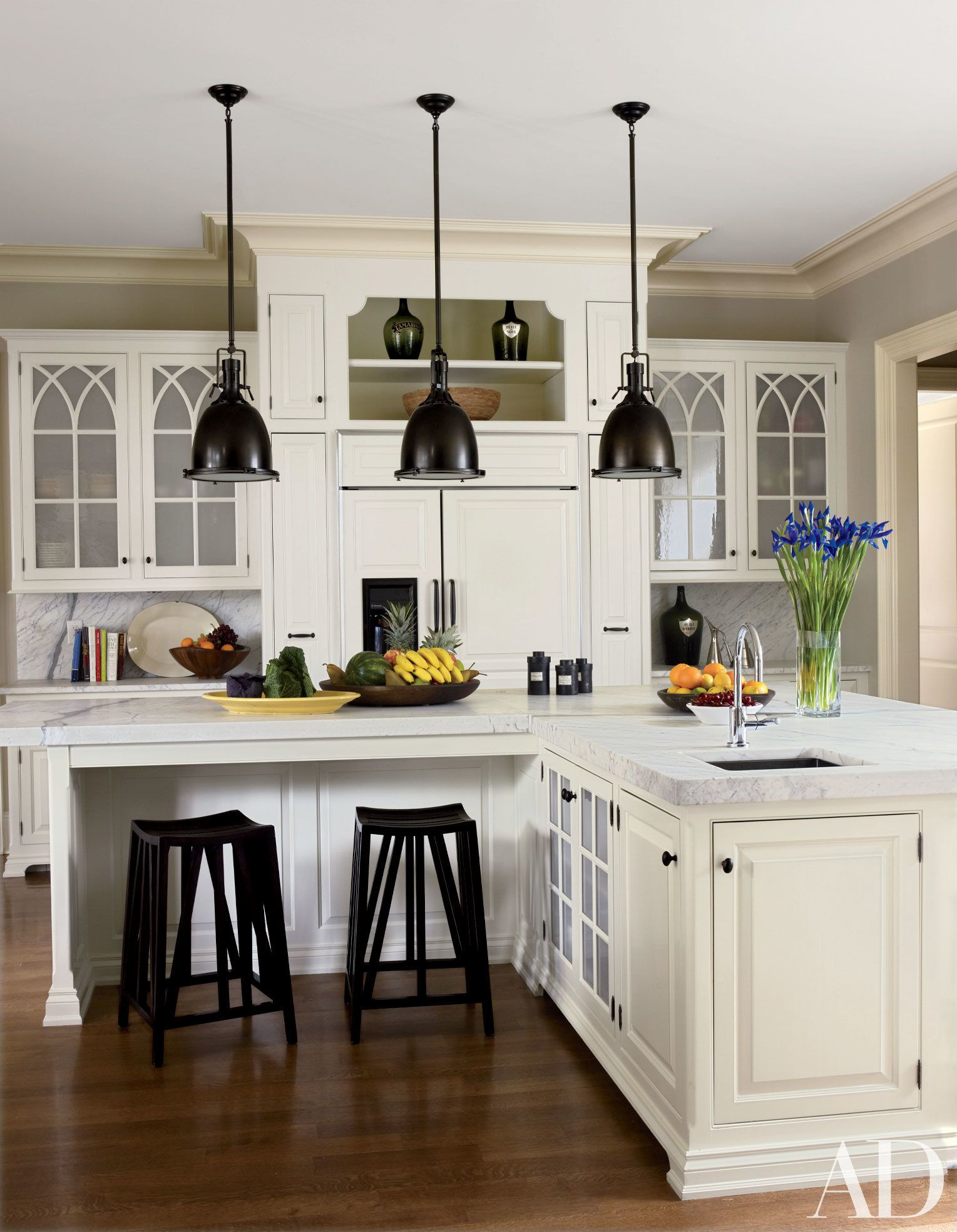 15 Spectacular Before And After Kitchen Makeovers