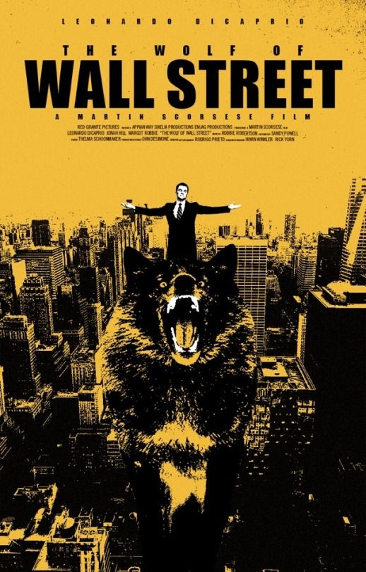 the wolf of wall street poster kevin a carter kevin a on the wolf of wall street id=43160