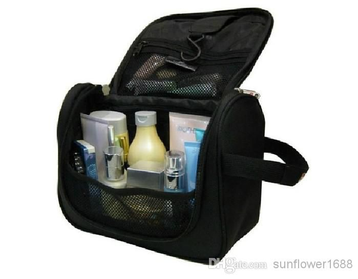Swiss Army Knife Men And Women Travel Toiletry Bags Outdoor Wash ... aa80d8f6e9353