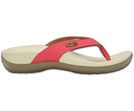 5b5f245a60983 Women s Crocs Ella ComfortPath Flip