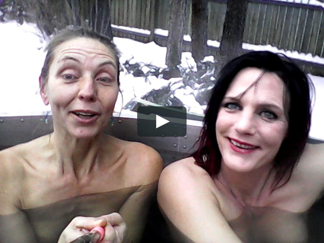 New Years Naturism On Vimeo