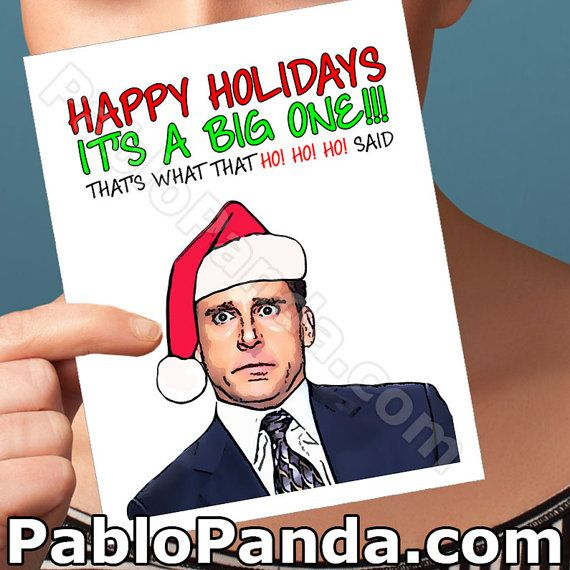 Funny christmas card the office holiday cards card by pablopanda funny christmas card the office holiday cards card by pablopanda m4hsunfo