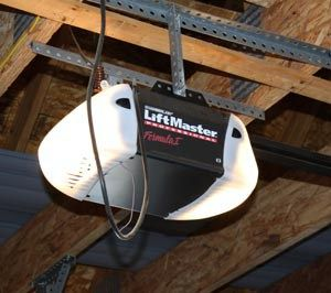 Liftmaster Garage Door Opener Opens But Won T Close How To Fix It Garage Door Repair Gilbert Organizate Garaje Organizar