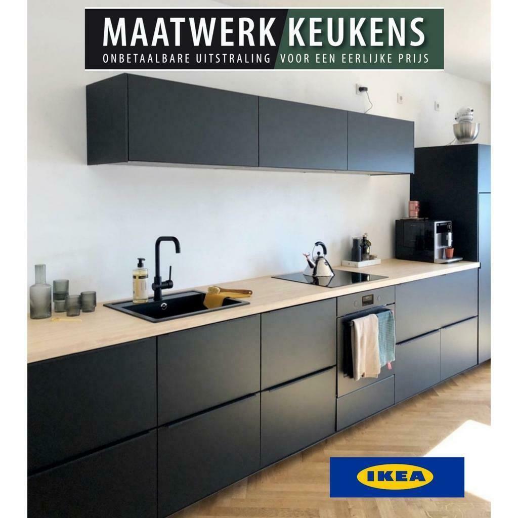 Delegat Vafer K Resnici Complete Ikea Keuken M Style Aroma Com