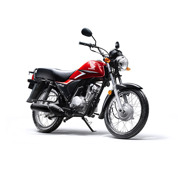 New Honda 125 Bike 2019 - Women and Bike