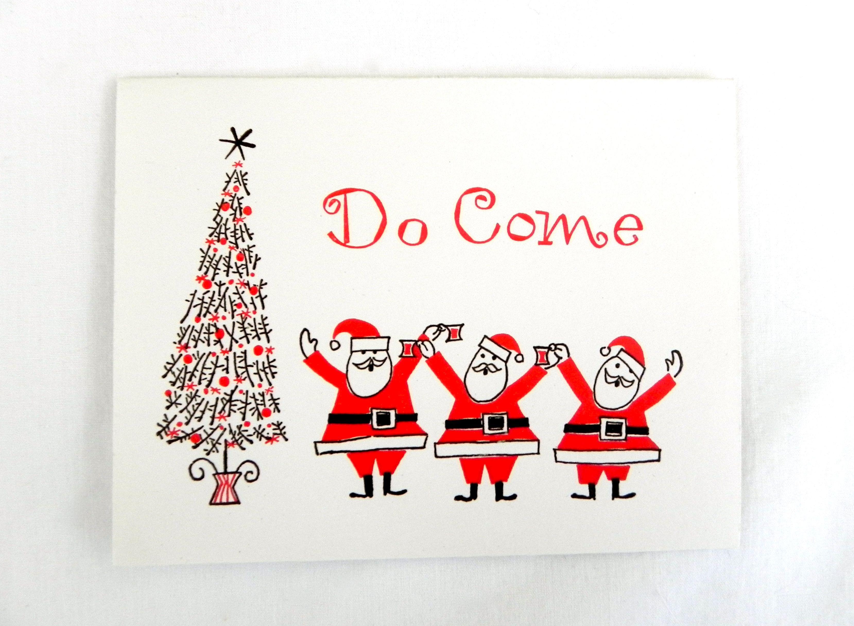 Fine Christmas Party Invitations Pinterest Gallery - Invitation ...