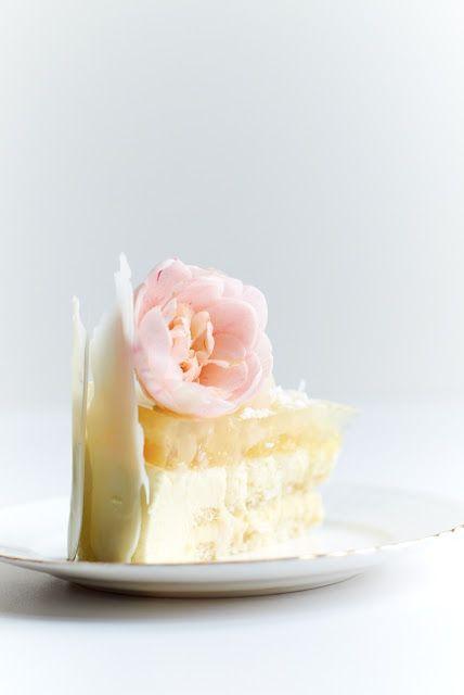 Jasmine Cake / Yue Cheong