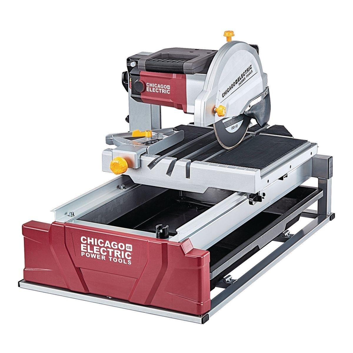 Buy This 2 5 Hp 10 In Industrial Tile Brick Saw For Only 229 99
