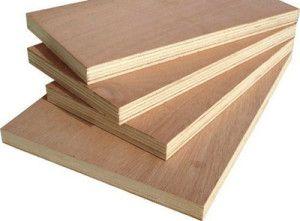 Plywood Van Ep Van Lang Go Ghep Wood Plywood White Laminate