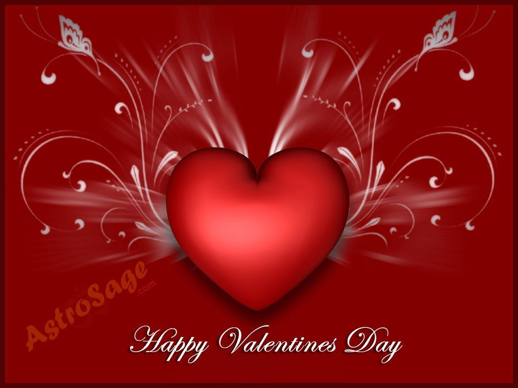 free valentine greeting wall papers | Valentine's day greetings ...
