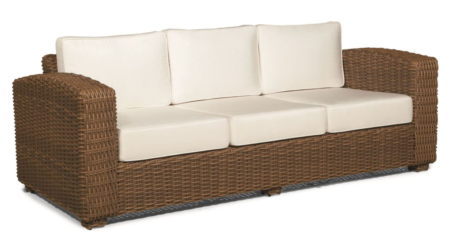 - How To Make A Choice On The Best Rattan Sofas Wicker Sofa