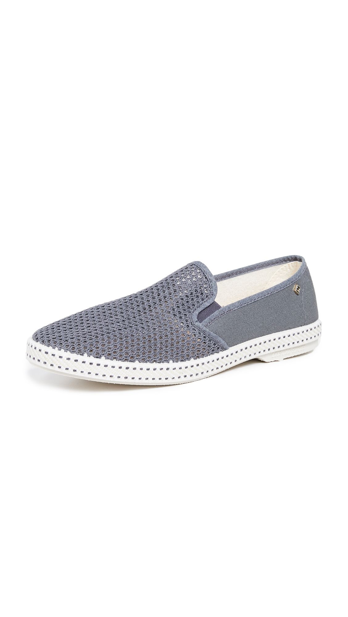 e3c2945f285 RIVIERAS CLASSIC 20 SLIP ON SNEAKERS.  rivieras  shoes