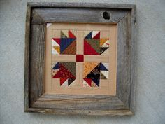 framed quilt pictures - Google Search | mini quilts/pictures ... : framed quilt - Adamdwight.com