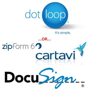 how to delete signature in dotloop