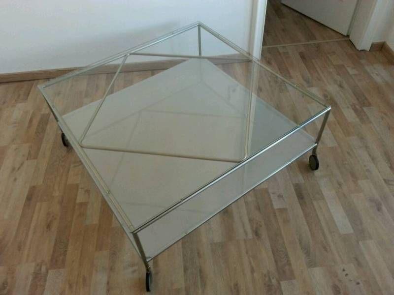 403 Access Forbidden Glastische Couchtisch Tisch
