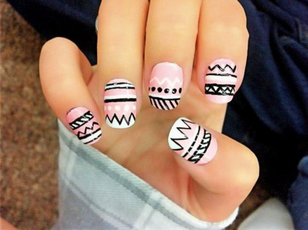 Trends For > Nails Designs Tumblr 2014 | - Nails ☆ | Pinterest ...